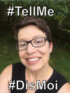 Kathy Selfie Fixed